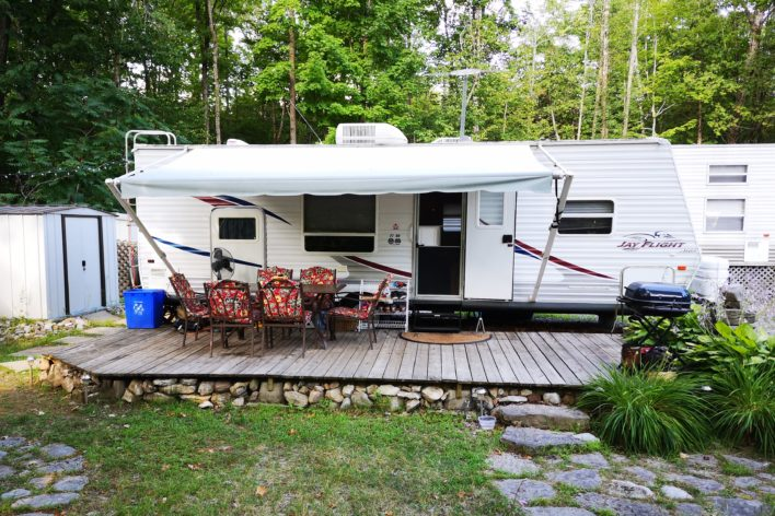 For Sale | Spring Rock Campground